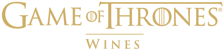 Game of Thrones Wines Logo