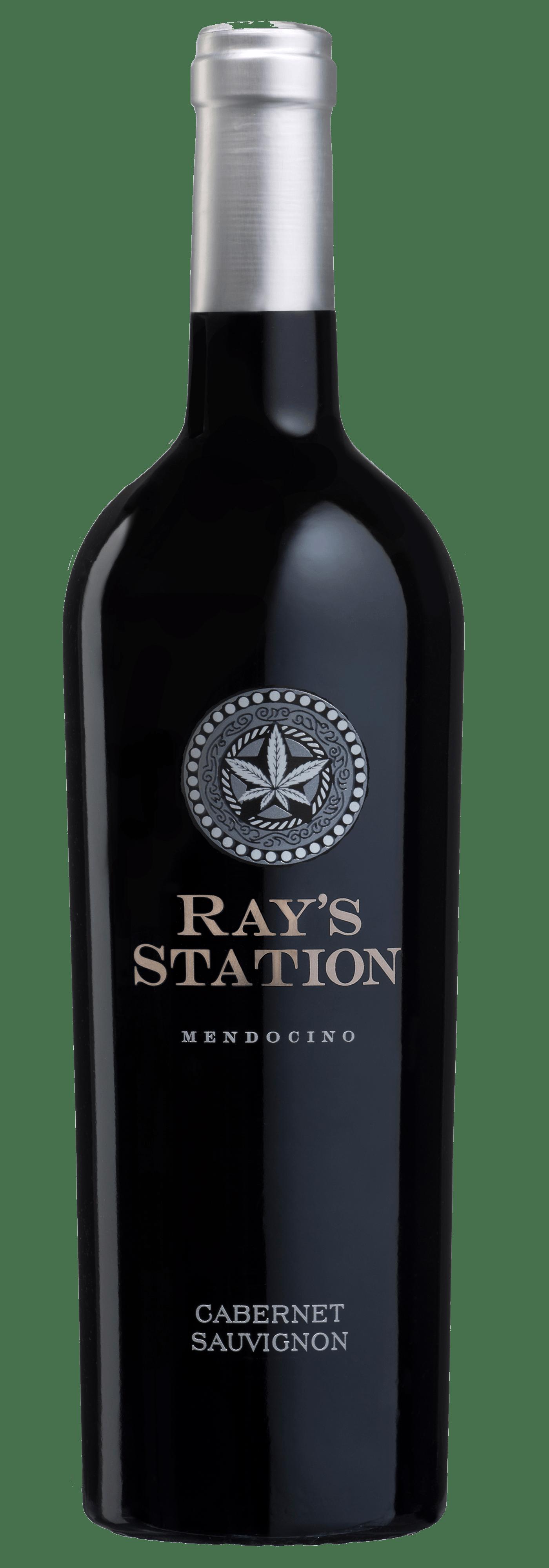 2014 Rays Station Cabernet Sauvignon, Mendocino County, 750ml