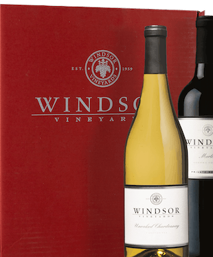 Winemaker's Choice 2-Bottle Collection w/ Red Box $39.00