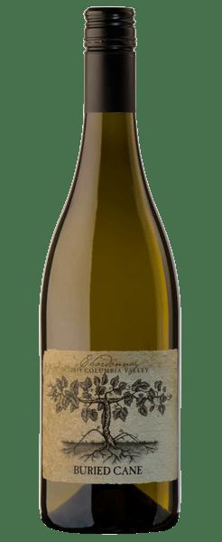 2016 Buried Cane Chardonnay, Columbia Valley, 750ml