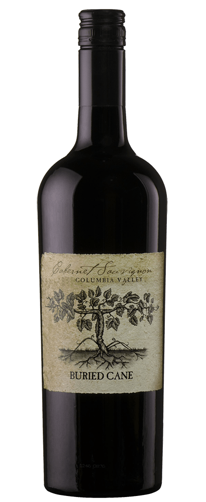 2015 Buried Cane Cabernet Sauvignon, Anthony's Vineyard, Columbia Valley, 750ml