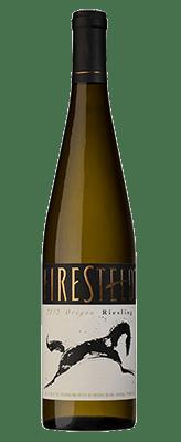 2015 Firesteed Riesling, Willamette Valley, 750ml