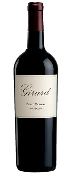 2015 Girard Petit Verdot, North Coast, 750ml