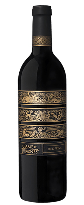 2016 Game of Thrones Red Blend, Paso Robles, 750ml