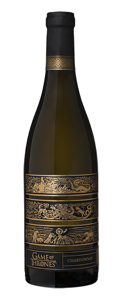 2016 Game of Thrones Chardonnay, Central Coast, 750ml