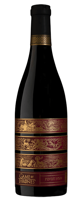 2016 Game of Thrones Pinot Noir, Oregon, 750ml