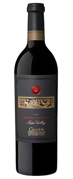 2015 Game of Thrones Cabernet Sauvignon, Napa Valley, 750ml