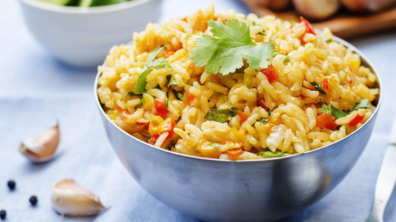 Spanish Rice Image