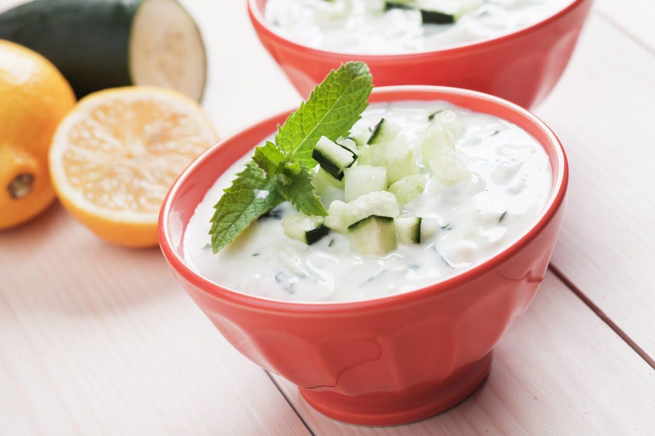 Yogurt Feta Dip Image