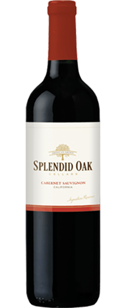 2016 Splendid Oak Cabernet Sauvignon, California, 750ml