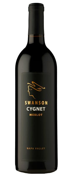 2011 Swanson Vineyards Cygnet Merlot, Napa Valley, 750ml