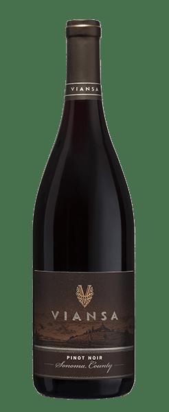 2015 Viansa Pinot Noir, Sonoma County, 750ml