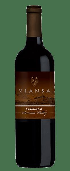 2013 Viansa Sangiovese, Sonoma Valley, 750ml