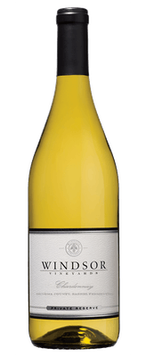 2017 Redfin Chardonnay, Sonoma County, Barrel Fermented, Private Reserve, 750ml