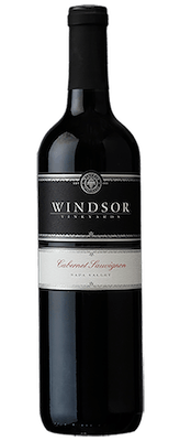 2015 Redfin Windsor Cabernet Sauvignon, Napa Valley, Platinum Series, 750ml