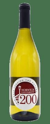 2017 Norwich Chardonnay, Sonoma County, Barrel Fermented, Private Reserve, 750ml