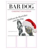 Bar Dog Holiday Case Card