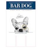 Bar Dog Pinot Noir Case Card