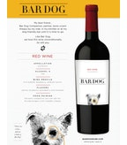 NV Bar Dog Red Blend, California