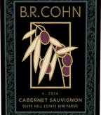 2014 B.R. Cohn Cabernet Sauvignon, Olive Hill Estate