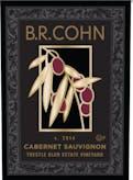 2014 B.R. Cohn Cabernet Sauvignon, Trestle Glen, Kosher