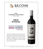 2015 B.R. Cohn Silver Label Cabernet Sauvignon - San Diego Wine and Spirits