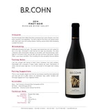 2014 B.R. Cohn Pinot Noir, Russian River Valley