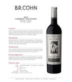 2015 B.R. Cohn Silver Label Cabernet Sauvignon - No Case Production