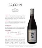 2015 B.R. Cohn Silver Label Pinot Noir