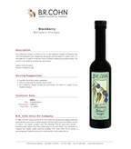 Blackberry Balsamic Vinegar, 200ml