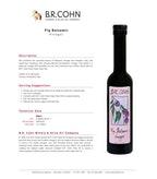 Fig Balsamic Vinegar, 200ml