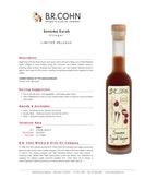 Syrah Vinegar, 200ml