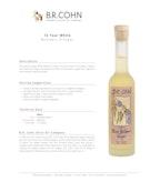 White Balsamic Vinegar, 200ml