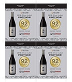 B.R. Cohn Silver Chardonnay, Russian River Valley, Sonoma County (92 points Shelf Talker )
