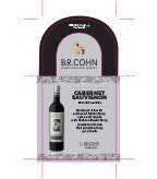 NV B.R. Cohn Silver Label Cabernet Sauvignon (2018) - Necker