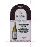 NV B.R. Cohn Silver Label Chardonnay (2018) - Necker