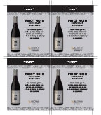 B.R. Cohn Silver Label Napa Valley, North Coast Pinot Noir