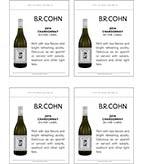 2014 B.R. Cohn Silver Label Chardonnay