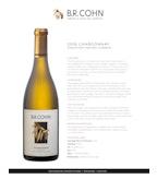 2016 B.R. Cohn Chardonnay, Carneros, Sangiacomo