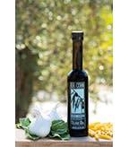 Basil-Garlic Olive Oil