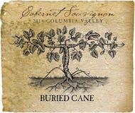 2014 Buried Cane Cabernet Sauvignon, Columbia Valley