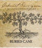 2015 Buried Cane Cabernet Sauvignon, Columbia Valley