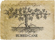 2015 Buried Cane Chardonnay, Columbia Valley