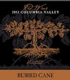 2013 Buried Cane Heartwood, Red Wine, Columbia Valley