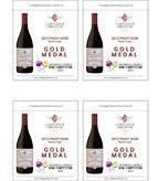 2013 Cartlidge & Browne Pinot Noir - New Gold Medal