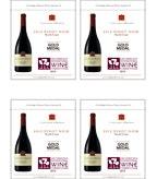 2012 Cartlidge & Browne Pinot Noir - Press v1
