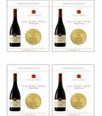 2012 Cartlidge & Browne Pinot Noir - Press v2