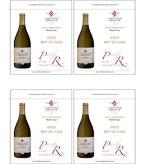 2013 Cartlidge & Browne Chardonnay - Pacific Rim