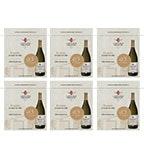 2014 Chardonnay Shelf Talker - CA State Fair
