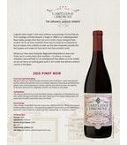 2015 Cartlidge & Browne Pinot Noir, California